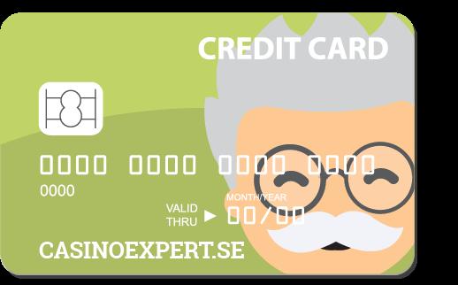 kreditkort som betalningsmetod online