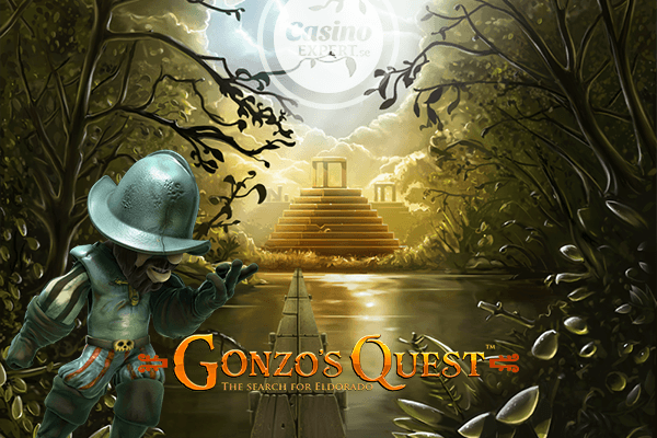Gonzo's Quest slot