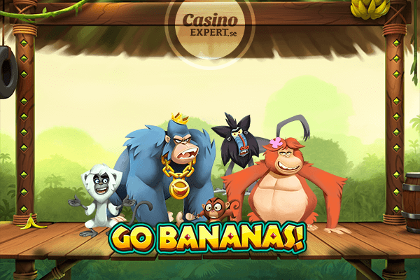 gobananas slot