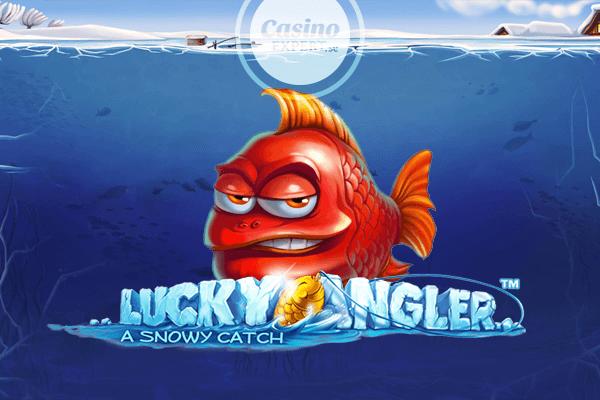 LuckyAngler Slot