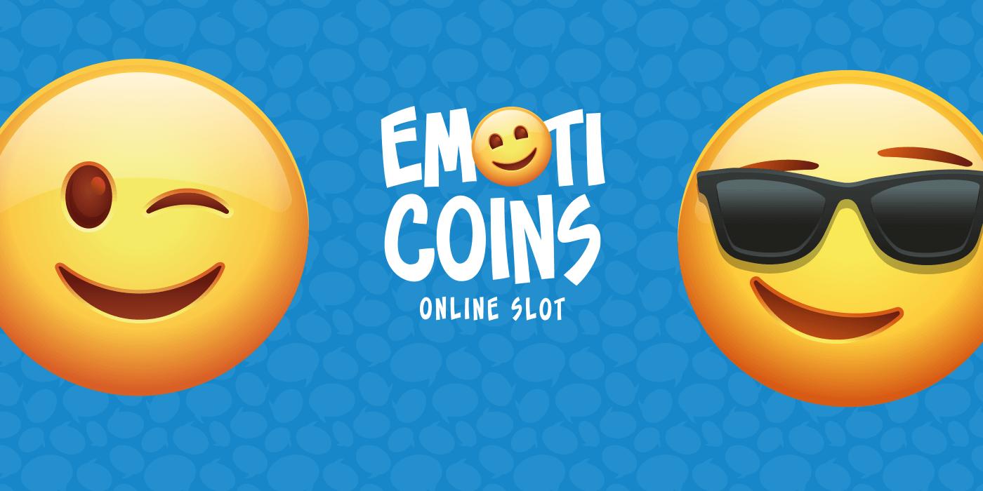 emoticoins spelautomat