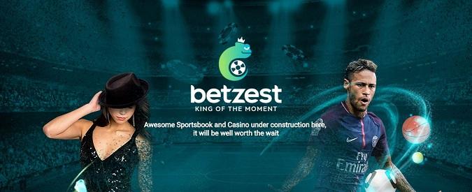 Spela på BetZest casino idag och vinn gratis