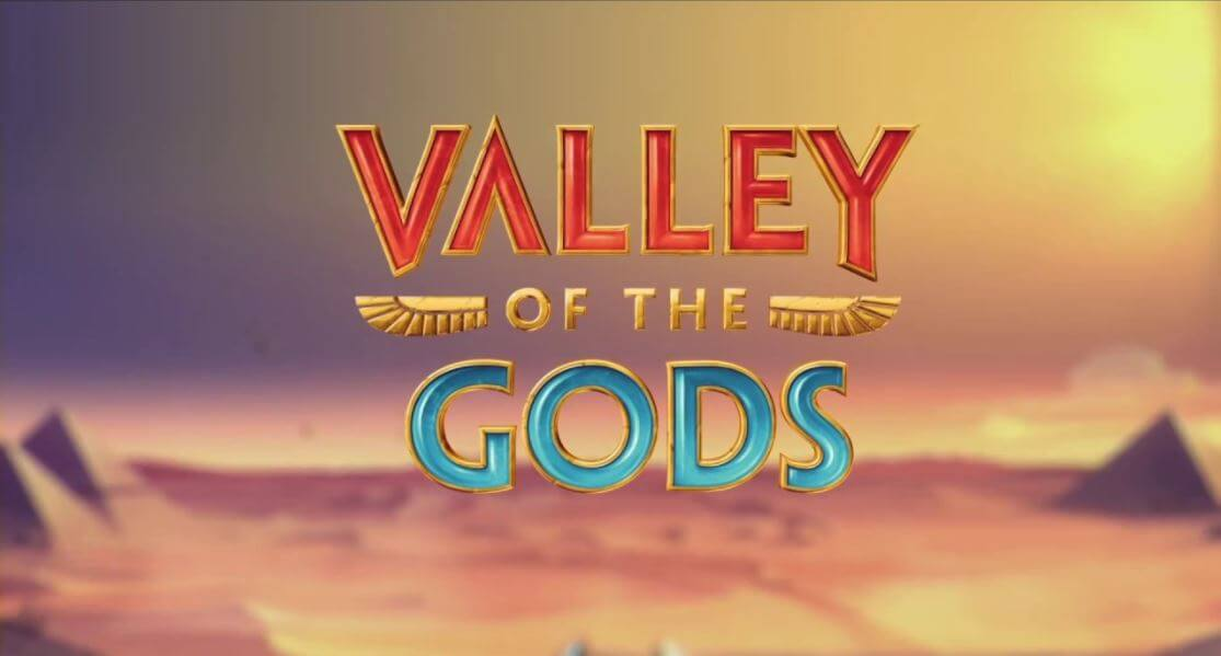 valley of the gods slot recension