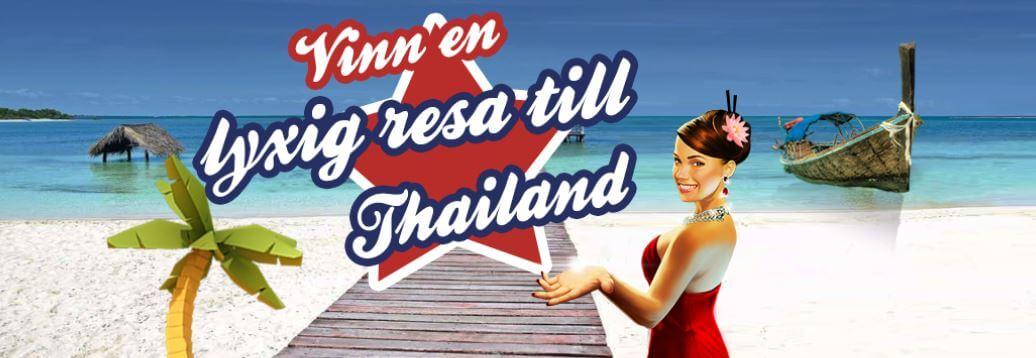 Casimba Vinn resa till Thailand