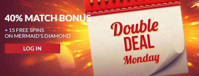Guts Monday bonus