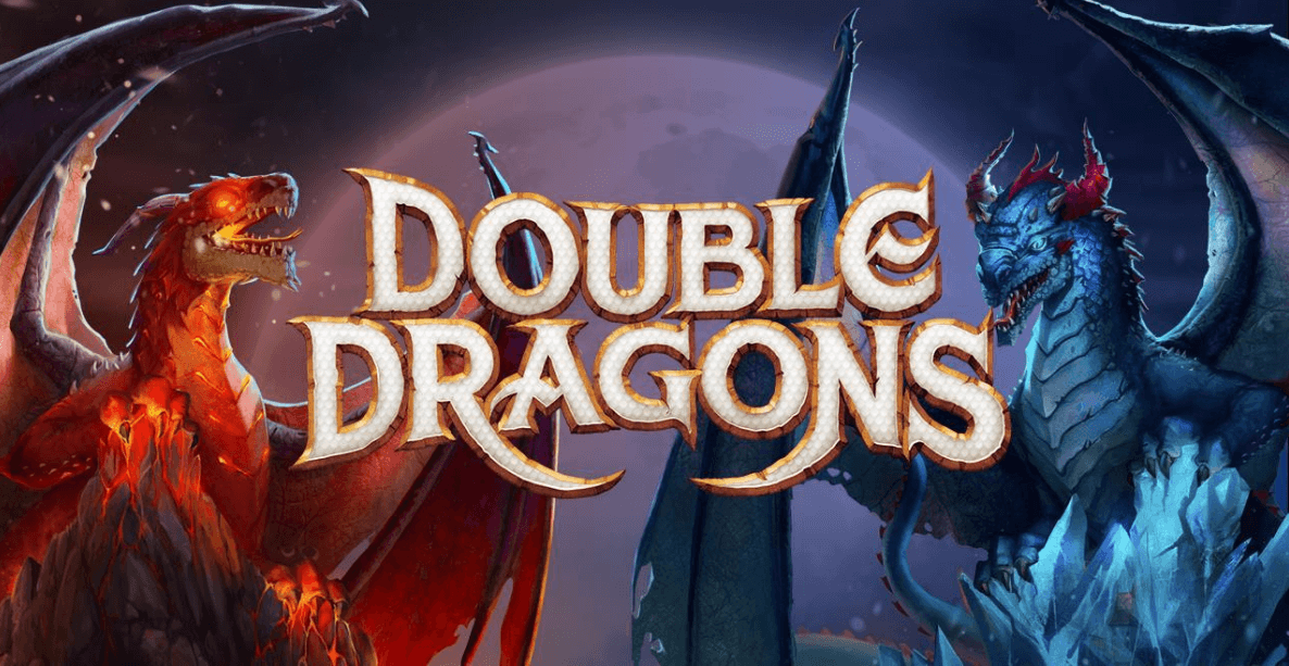 Double Dragons slot recension