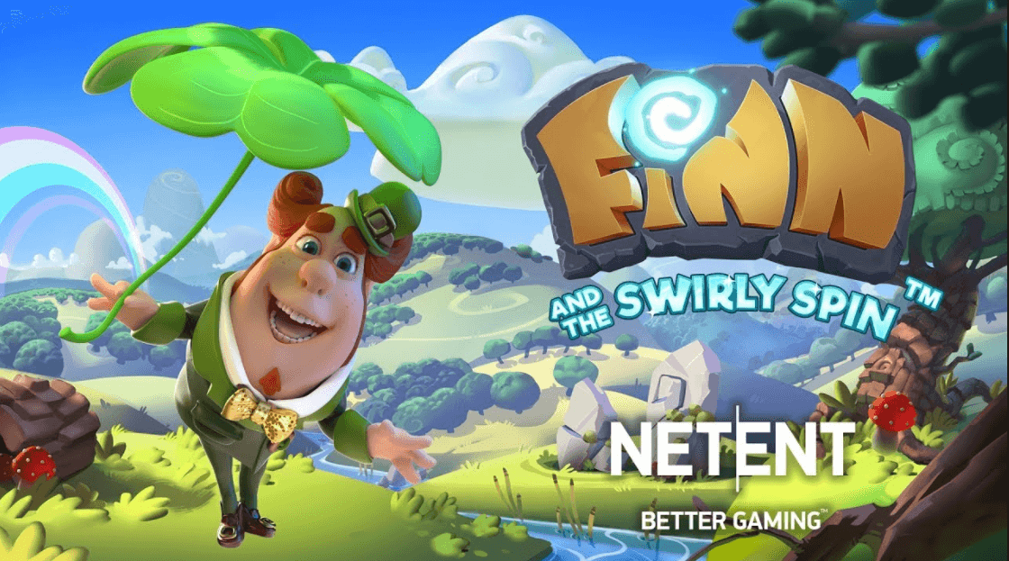 Finn and the Swirly Spin recension