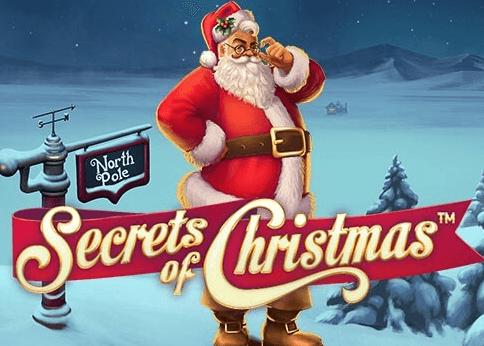 Secrets of Christmas Slotmaskin - Spela gratis på nätet