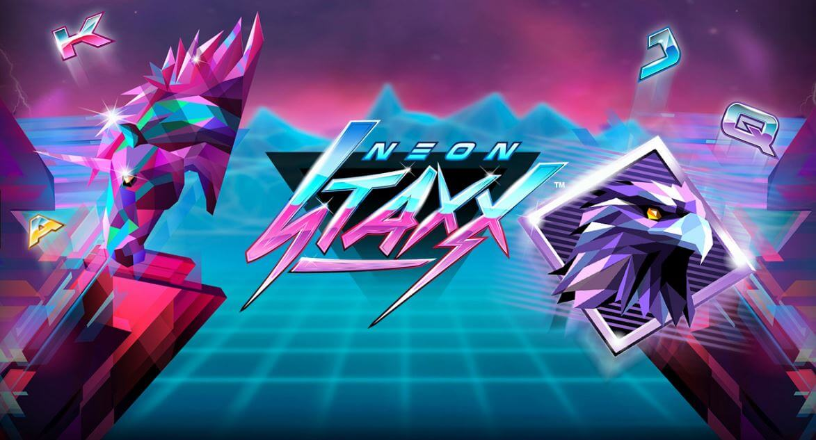 neon staxx recension