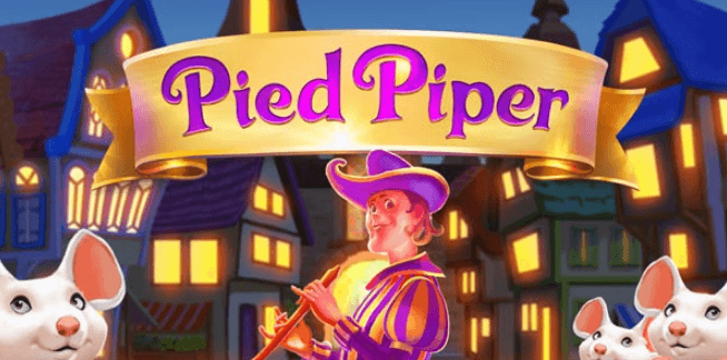 pied piper slot recension