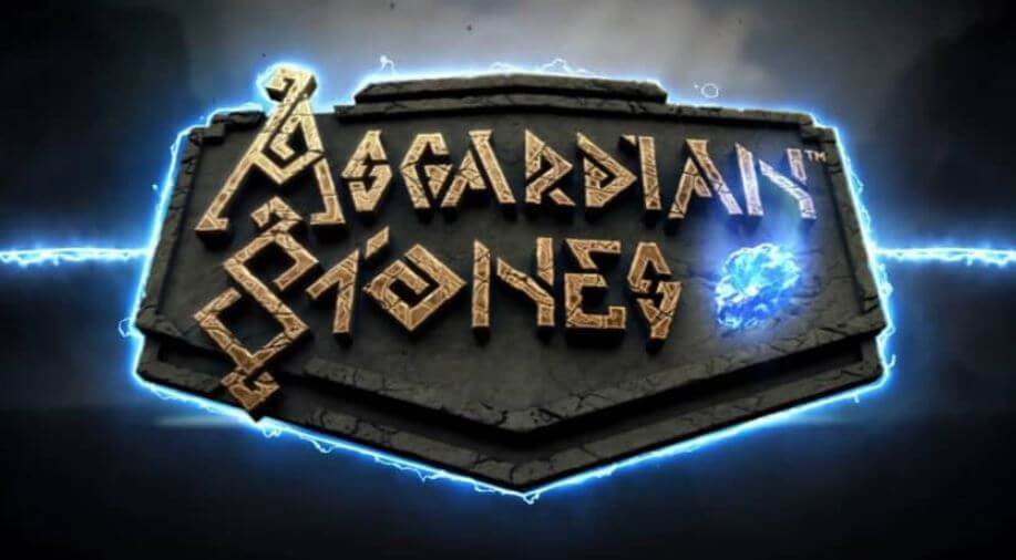 ASGARDIAN STONES recension