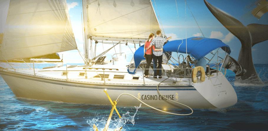 Casino Cruise måndagsbris bonus