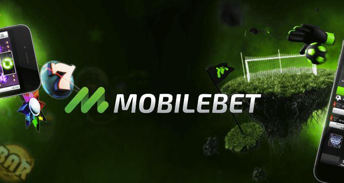 Mobilbet casino banner